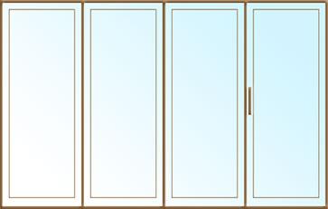 Scenic Doors