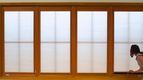 The Ultimate Casement Window