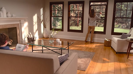 How to Operate Double Hung Windows