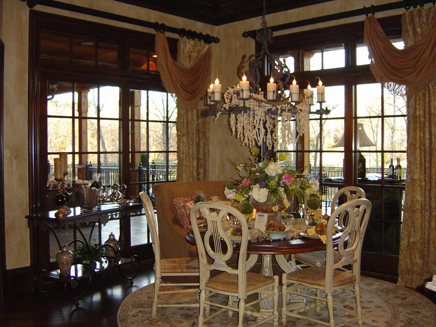 Lochstone Manor