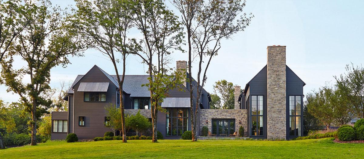 residential window gallery