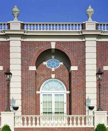 St. Luke United Methodist Church Family Life Center