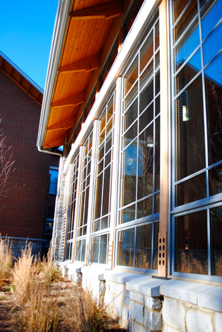 Roosevelt Warm Springs Institute for Rehabilitation