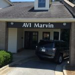 AVI Windows & Doors Showroom in Columbus, GA