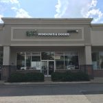 AVI Windows & Doors Showroom in Greater Nashville TN