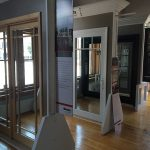 macon window and door showroom