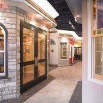 AVI Windows & Doors Showroom Buckhead GA