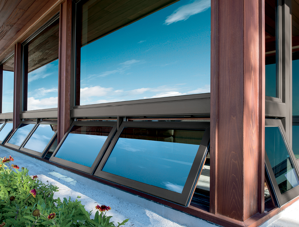 The Awning Window You Want
