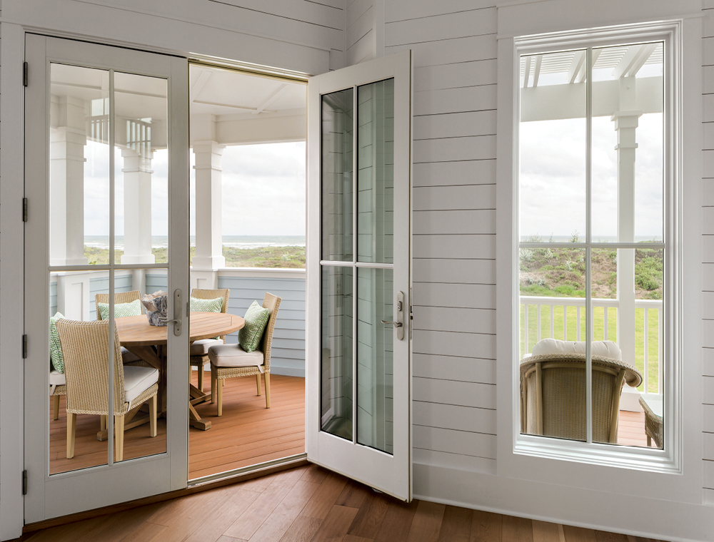 Ultimate French Door