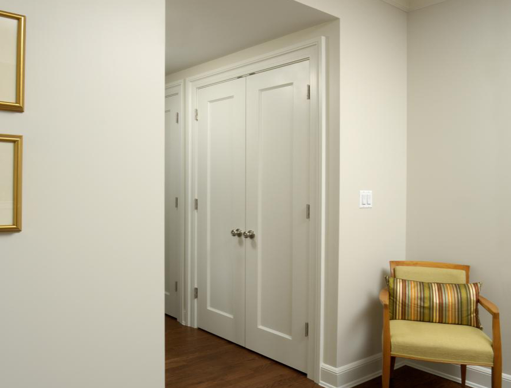 Why New Interior Doors?