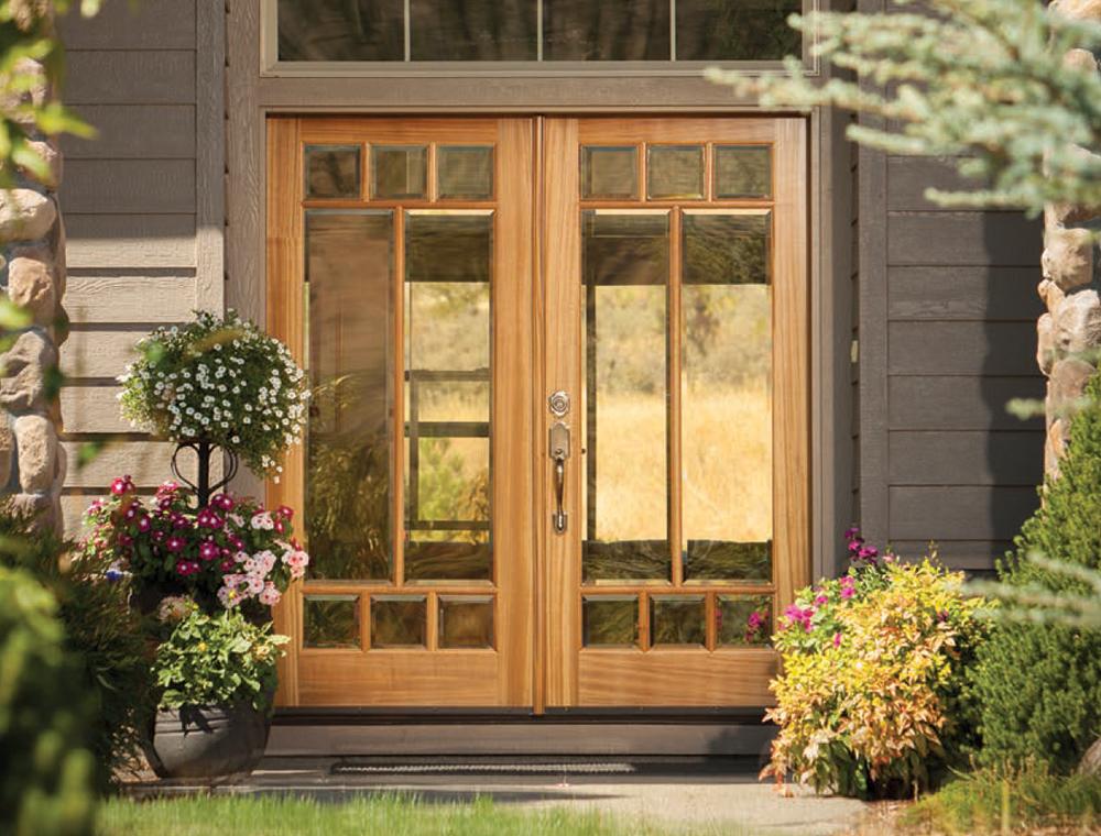 Tucker Doors