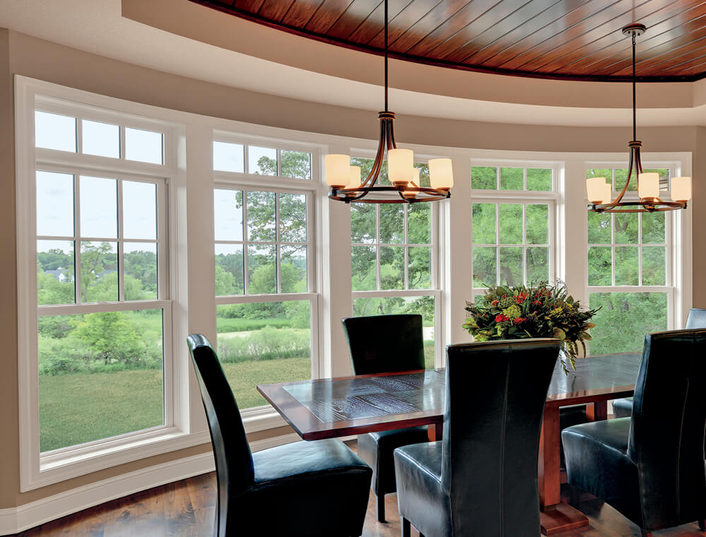 Ultrex Fiberglass Windows